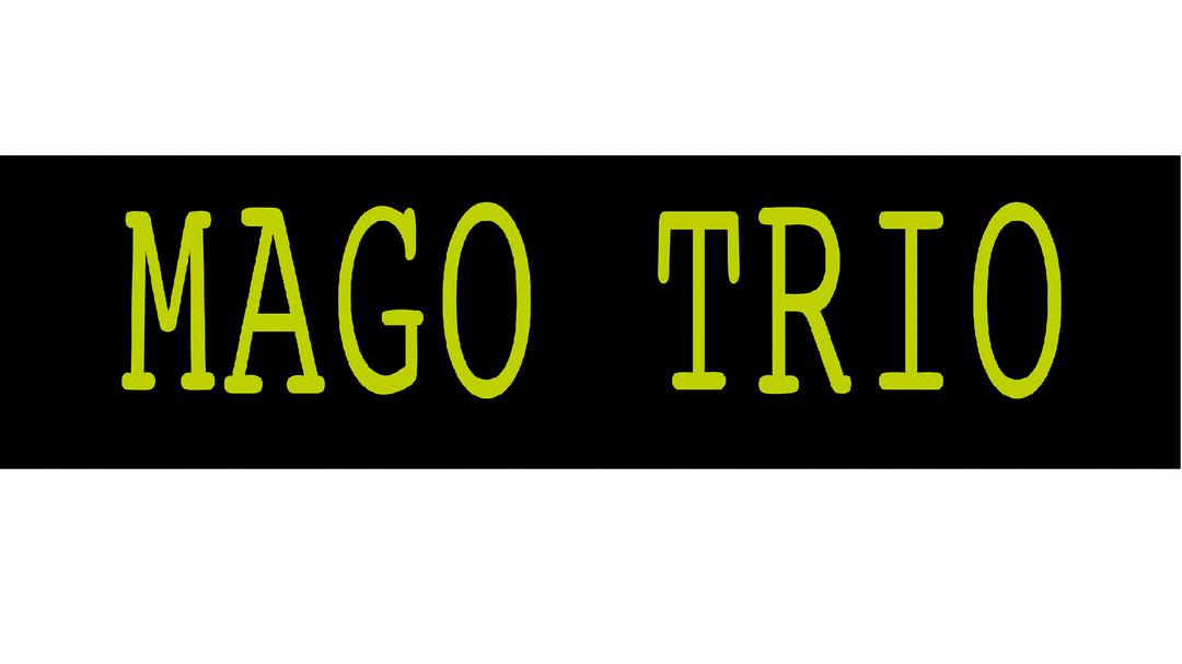 Oco - Mago Trio