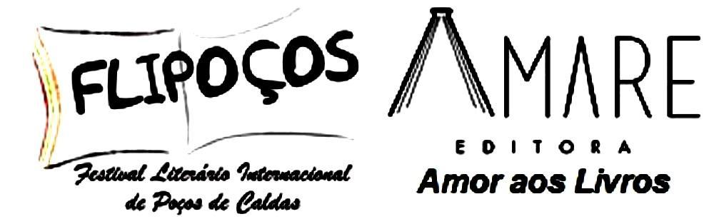 Prêmio FLIPOÇOS - AMARE LIVROS