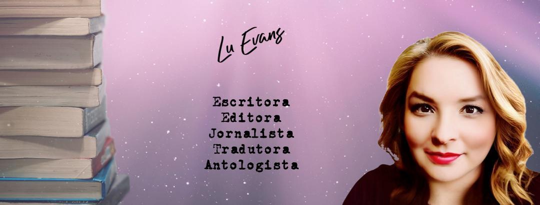 Lu Evans - Escritora