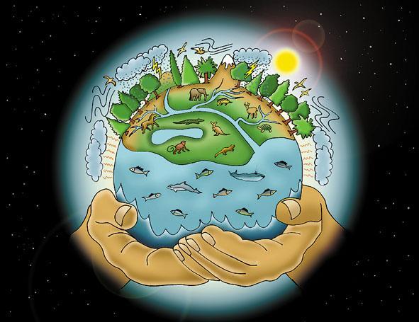 Os direitos da Terra na cosmovisão dos povos tradicionais