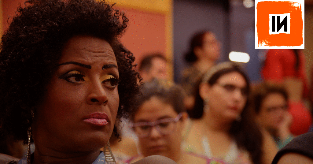 A COVID-19 aumentou ainda mais as vulnerabilidades das mulheres transexuais