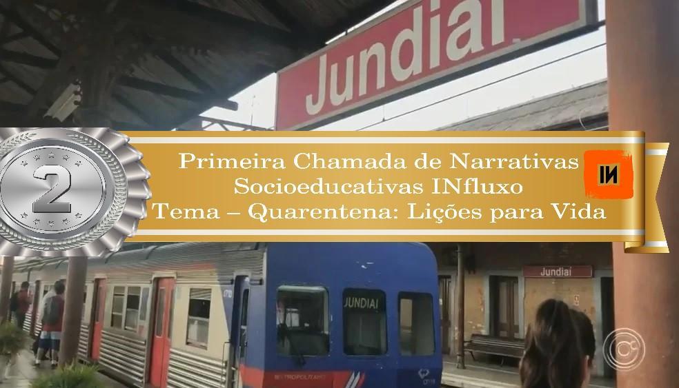 Terminais #1 - ESTAÇÃO TERMINAL JUNDIAHY