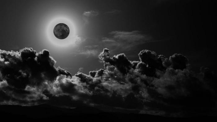 Lua Escura