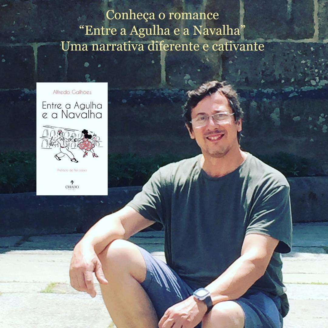 Entre a Agulha e a Navalha - Uma narrativa diferente sobre as noites do Rio de Janeiro de 1960