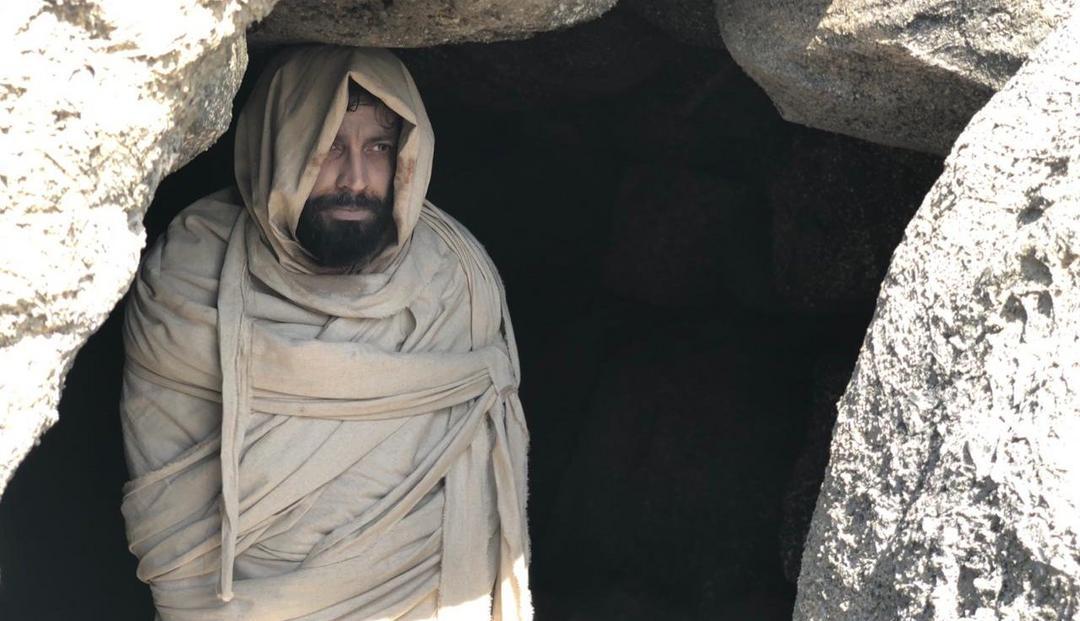 O Recomeço e a Liberdade de Lázaro