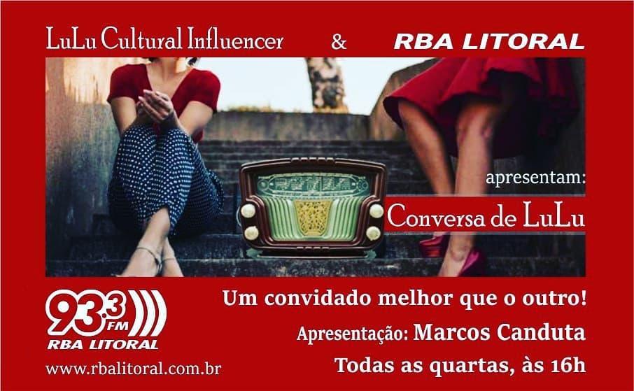 Conversa de LuLu