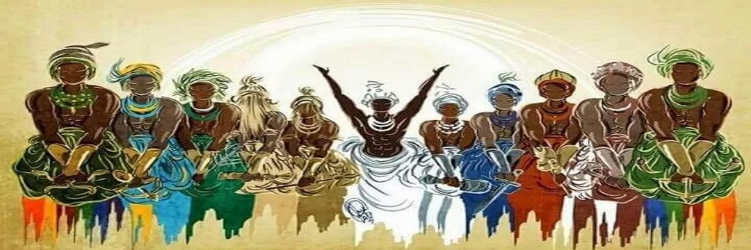 Contos Griots: A Criação Yoruba