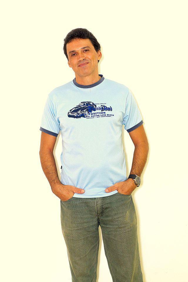 Zenon Moraes
