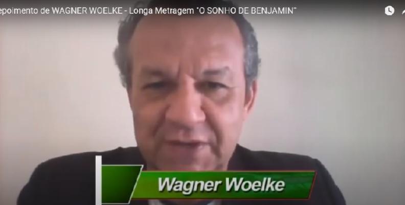 DEPOIMENTO DE WAGNER WOELKE SOBRE O FILME