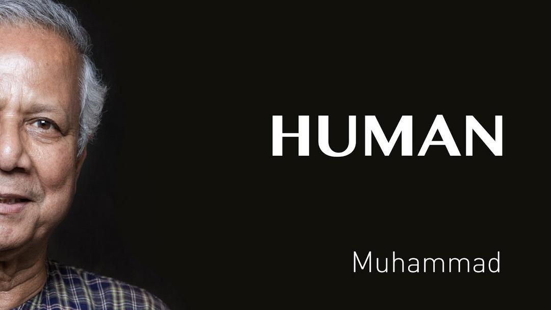 Entrevista com Muhammad - BANGLADESH