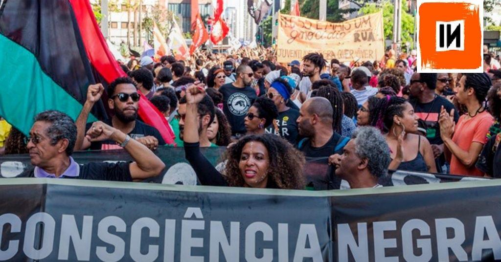 Os quilombolas e o Dia da Consciência Negra