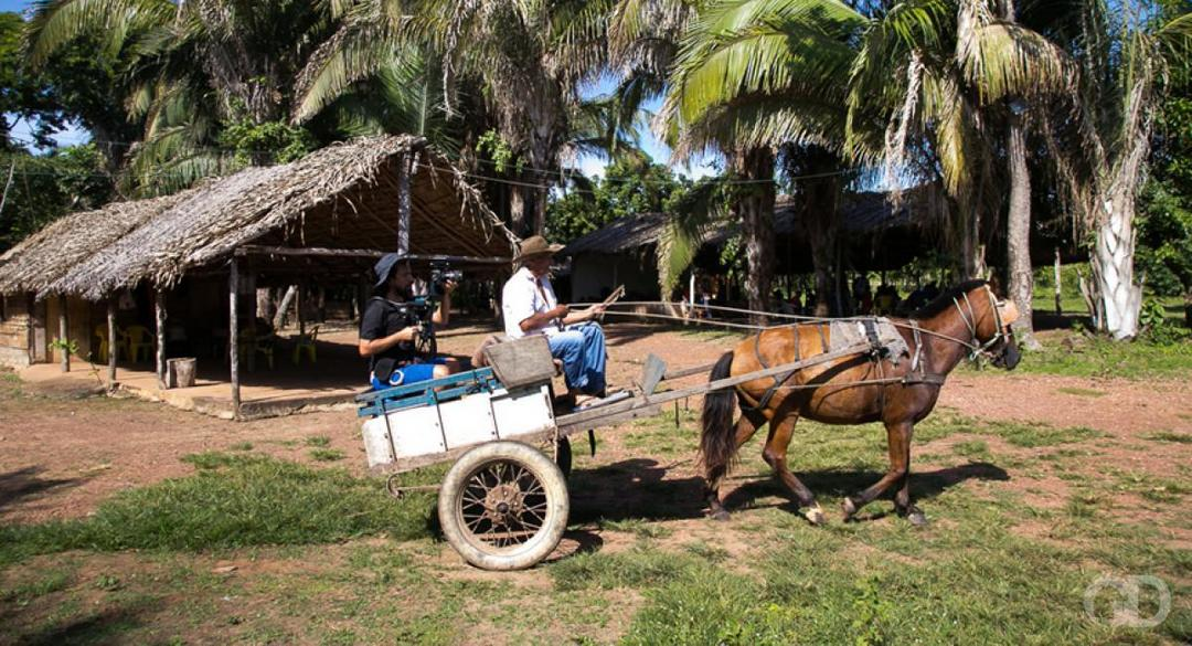 Mata Cavalo, 30 anos depois: a resistência de um quilombo sempre ameaçado de destruição