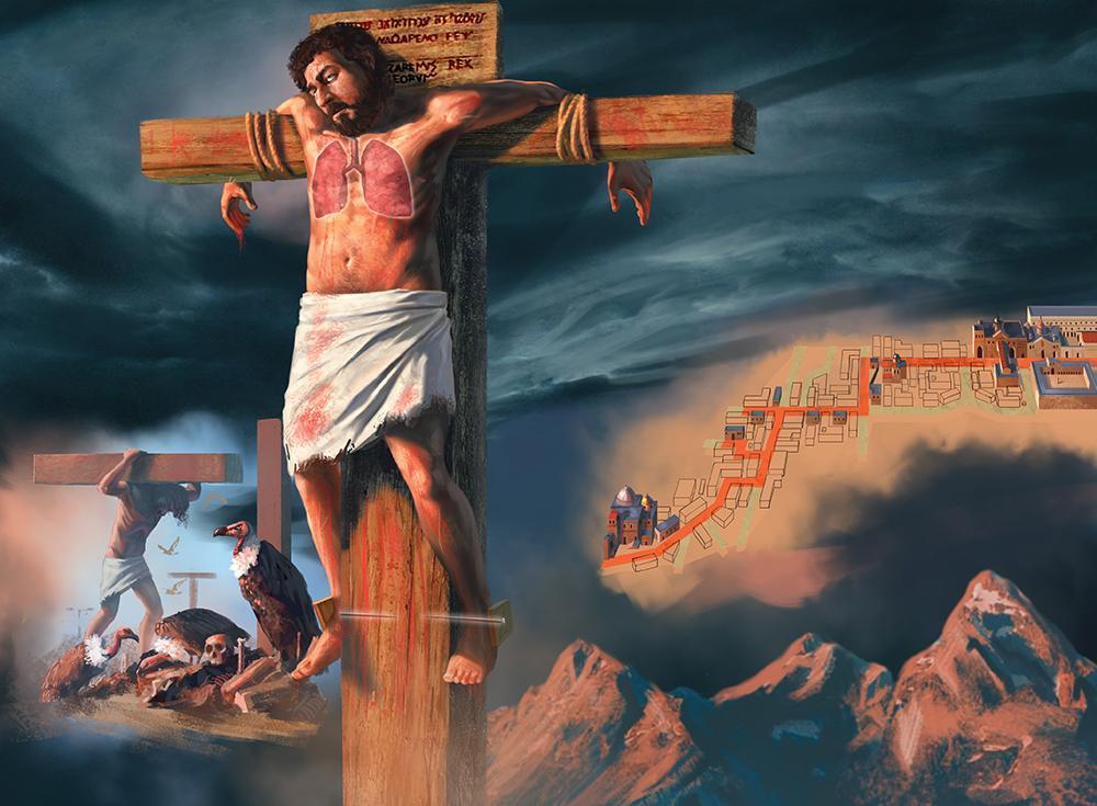 A Condenação de Cristo Pelos Ditos Cidadãos de Bem