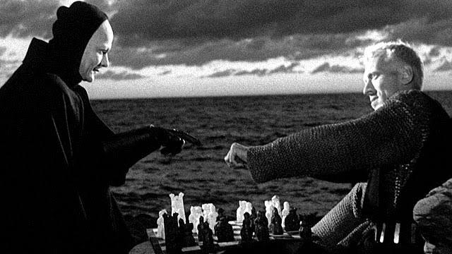 Diálogos Durante um Jogo de Xadrez