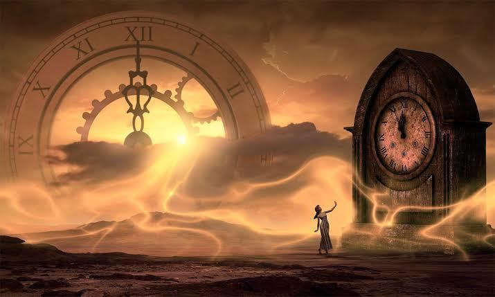 É possível estagnar o tempo?