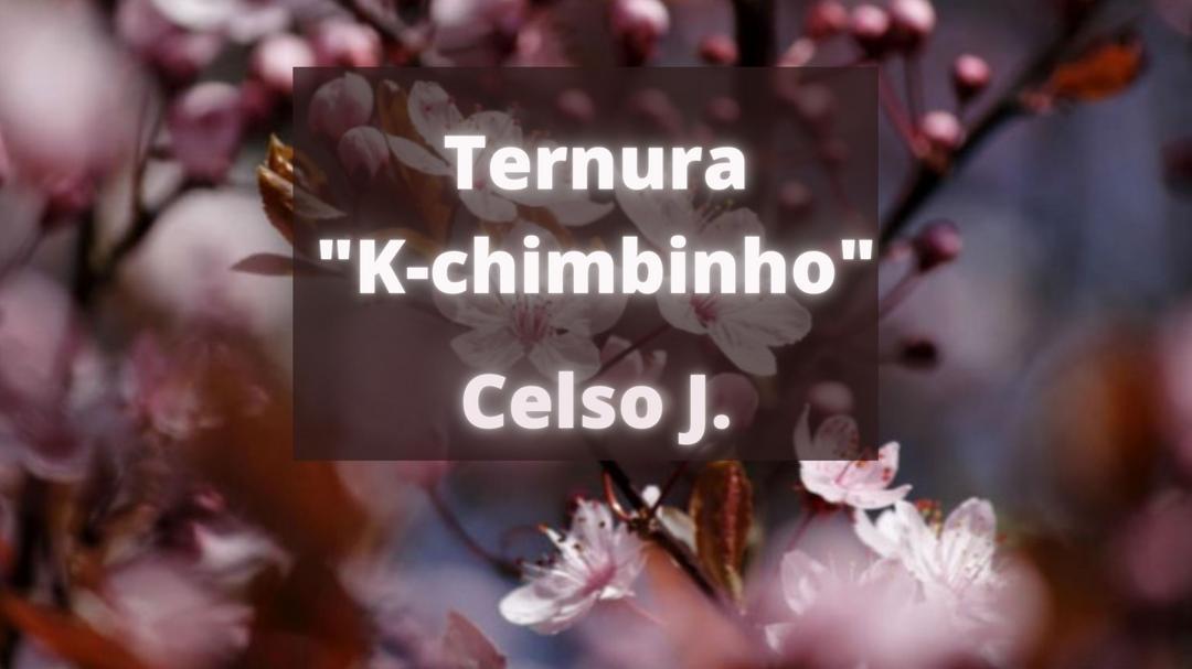 Música Ternura do grande mestre K-chimbinho