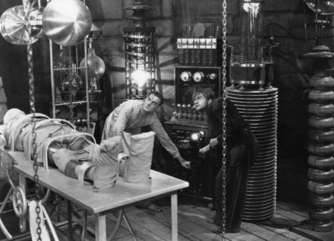 O Universo de Mary Shelley: Frankenstein e seus possíveis derivados