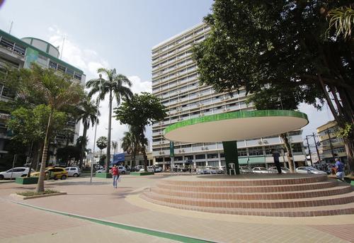 Ainda se contrata pistoleiros em praças e ruas de Cuiabá