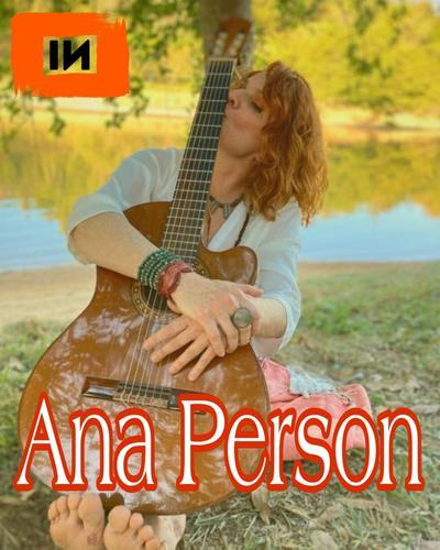 Ana Person: PRESENÇA