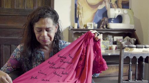 Mulheres das margens para o centro do cinema – uma conversa com Larissa Nepomuceno