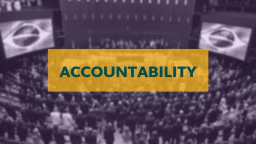 A importância da Accountability no Brasil