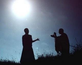 O discípulo vence o mestre