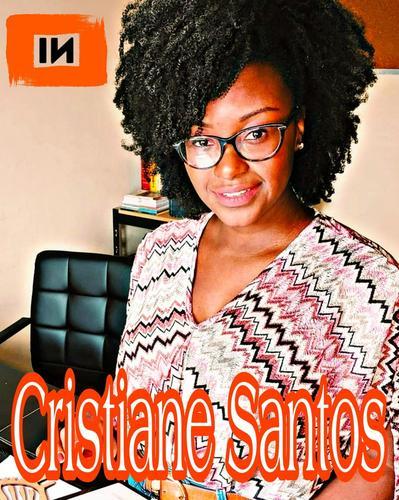 Cristiane Santos: Narrativas Pretas