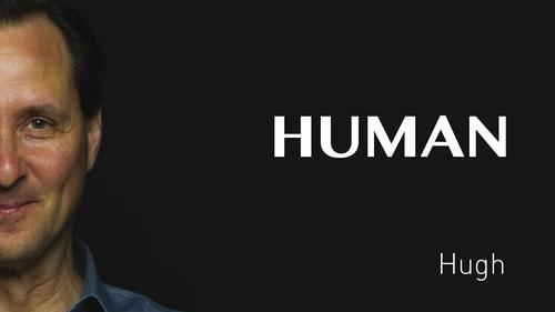Entrevista com Hugh - CANADÁ - #HUMAN