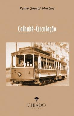 Livro: Calhabé-Circulação