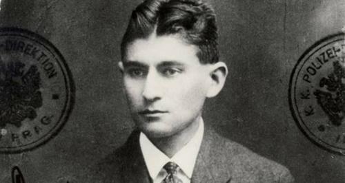 O mistério é o meio: Uma breve leitura da obra O Processo de Franz Kafka.
