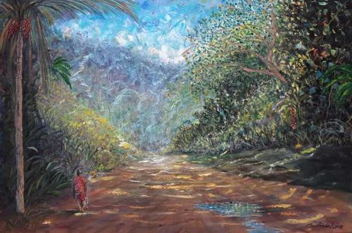Mata Amazônica