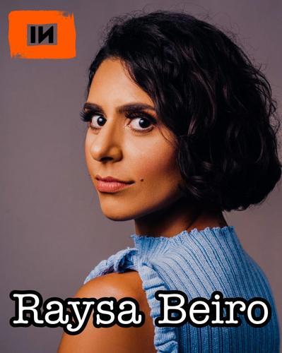 Raysa Beiro: Narrativas Femininas