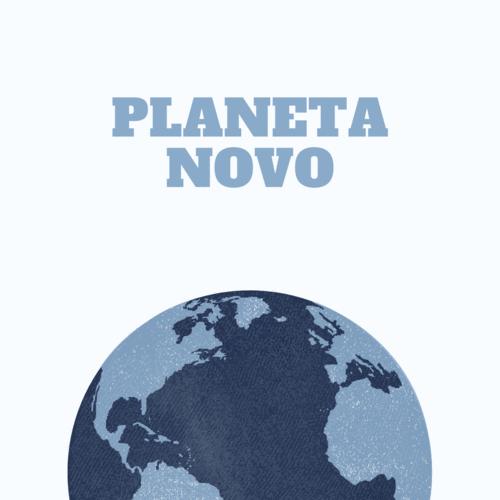 Planeta Novo