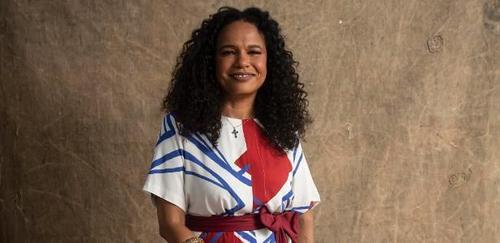 Materia Portal PUC sobre Teresa Cristina