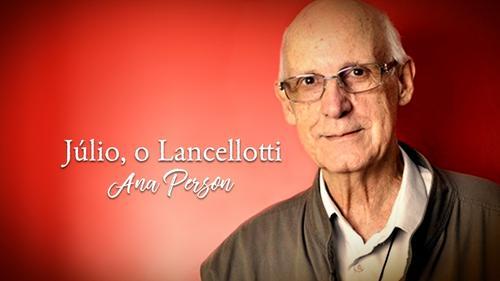Videoclipe Júlio o Lancellotti - Ana Person