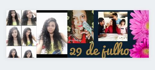 29 DE JULHO