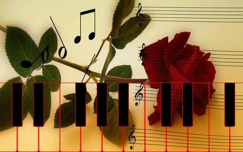 Música e vídeo em homenagem ao canto! (Cantar faz bem)