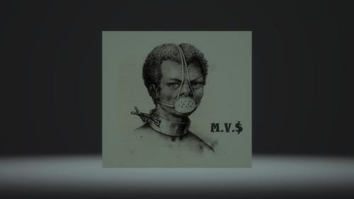 M.V.S - Paris dos Trópicos (part. Jr Lobo)