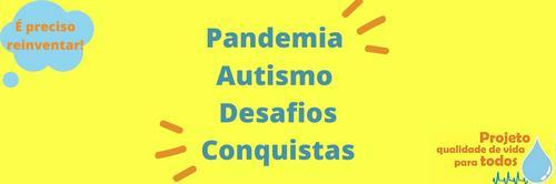 Intervenções com TEA antes e durante a Pandemia: desafios e impactos na formação profissional e humana
