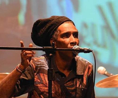 Reggae do vovô