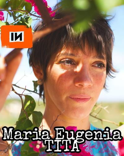 Maria Eugenia Tita: Danças Dramáticas