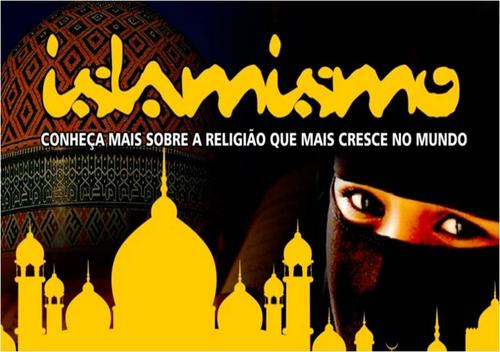 História do Islamismo