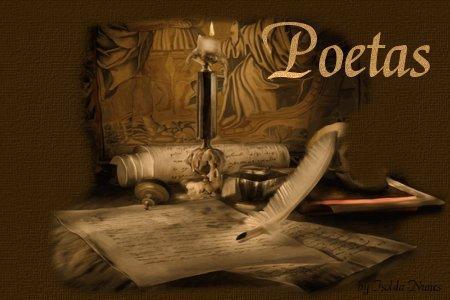 Poetas.