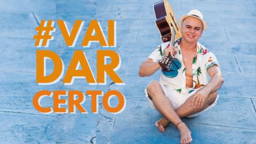 #VAIDARCERTO