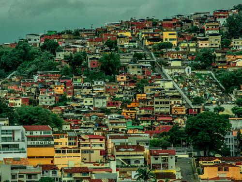 Aqui Também é América Latina