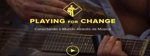 War/No More Trouble feat. Bono | Playing for Change | Song Around The World