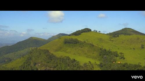 Ibitipoca Blues: Proteja a Natureza